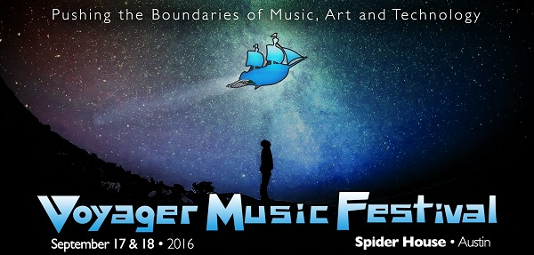 Voyager Fest